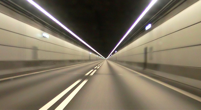 tunnel-drive