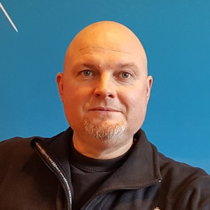 Martin Boersma